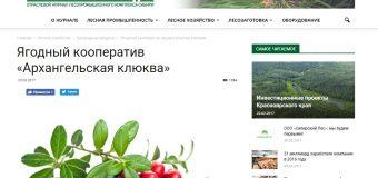 Журнал «ЛПК Сибири» — отраслевое издание лесопромышленного комплекса Сибири и Дальнего Востока.