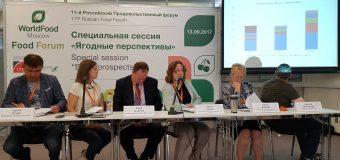 Материалы конференции «Категория свежие овощи-фрукты: поиски траектории роста»