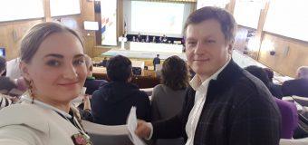 V Всероссийский съезд сельхозяйственных кооперативов